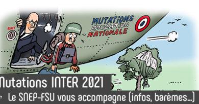 MUTATIONS INTER 2021